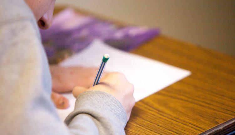 راههای مقابله با استرس امتحان
